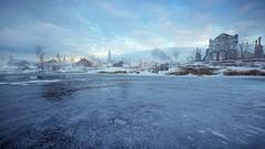 Volga River / Battlefield 1