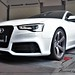 Audi Rs5 x ARMYTRIX Exhaust
