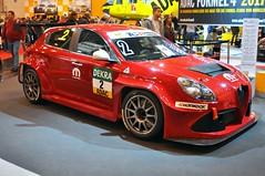ADAC TCR Germany I Alfa Romeo Giulietta
