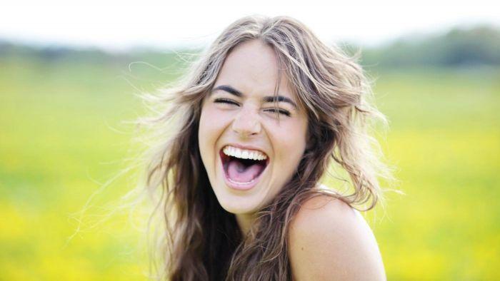 Cara Mengobati Pilek Menahun Dengan Tertawa