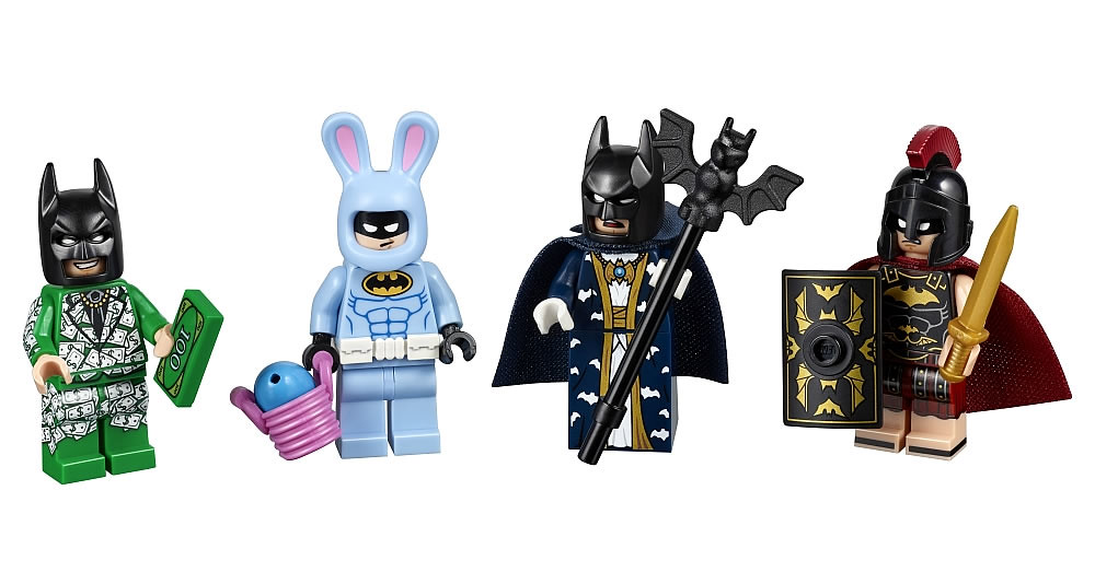 LEGO The Batman Movie 5004939 - Minifigures Set (TRU Exclusive)