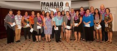Maui United Way 48th Annual Meeting and Recongnition Luncheon