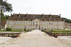 52 Auberiv52 Auberive - Abbaye XII XVI XVIIIe - Abbaye XII XVI XVIII_03 - Photo of Colmier-le-Haut