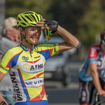 Berlare - 1.15A  Dames Elite (Ladies cycling trophy Oost-Vlaanderen)