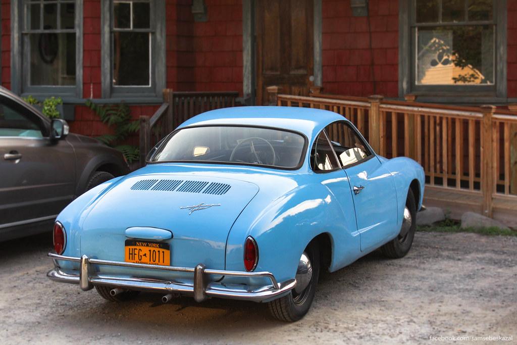 Старые автомобили на улицах Нью-Йорка - 29 samsebeskazal-8966.jpg