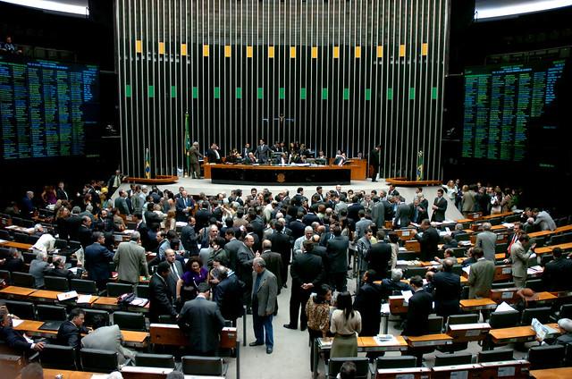 Efetivamente nenhum brasileiro merecia tamanha humilhação a ponto de tantos sentirem vergonha de ser brasileiros. - Créditos: Agencia Brasil