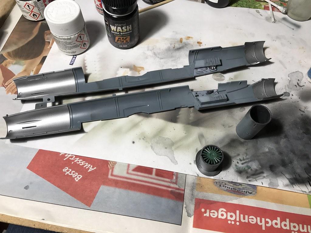 Mig-21 PF Eduard profipack 1/48