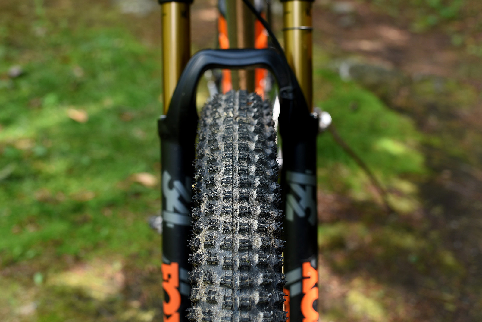 Trailboss 3.0 TCS Light / Fast