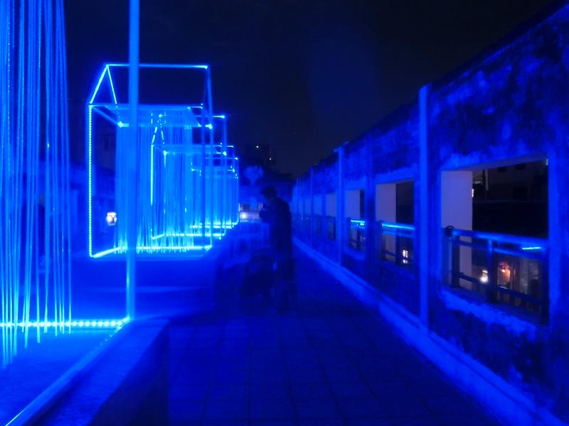 香港旅人租車環島遊記-台南-藍晒圖-17度C的黑夜 (13)