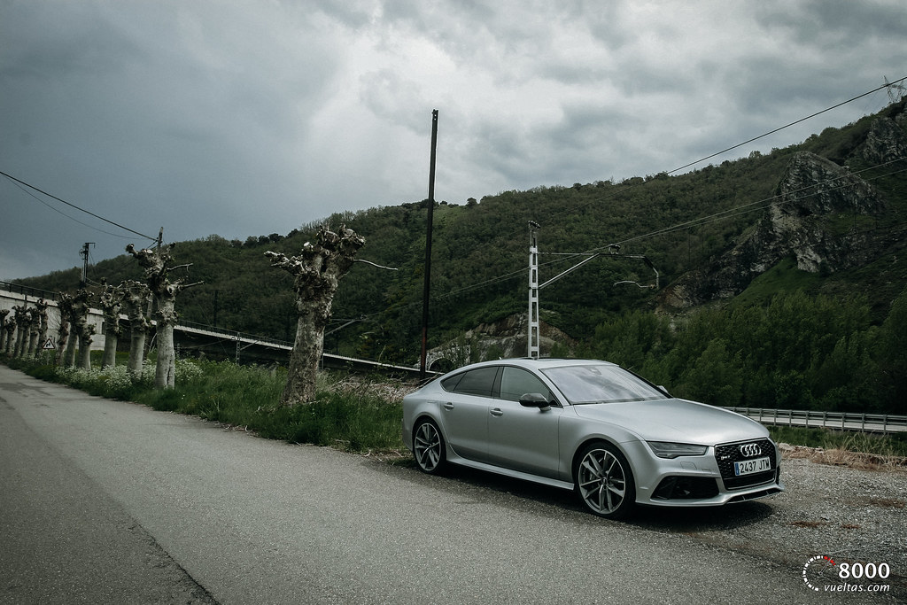 Prueba Audi  RS7 - 8000vueltas-7