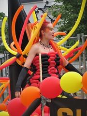 Balloon Madam
