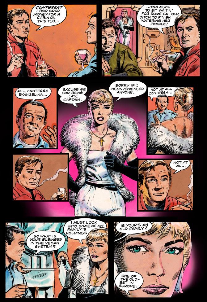 17 - Les comics que vous lisez en ce moment - Page 29 35742976063_0b7a69400a_b