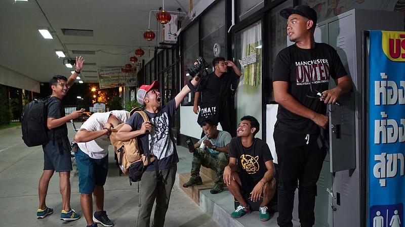 Tetamu Jemputan Ikon Siber