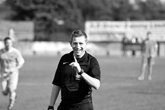 Banbury United 5-1 Dorchester Town