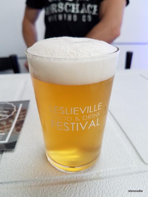 Leslieville Food & Drink Festival 2017
