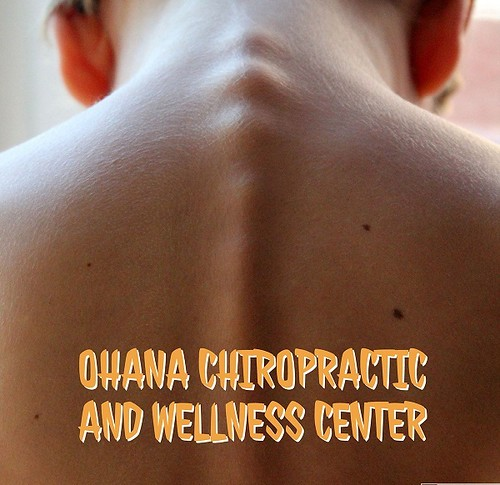 Chiropractic Physical Therapy At Ohana Chiropractic and Wellness Center
