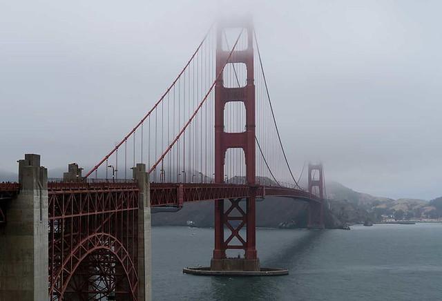 1725 Golden Gate Bridge