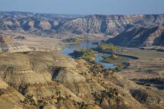 Upper Missouri Wild and Scenic River