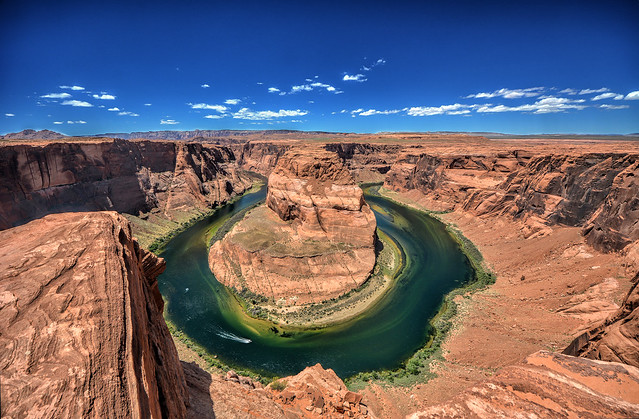The HorseShoeBend - Page (AZ)