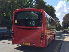 *BRAND NEW* SLS29 (SK17HJV) Arriva London South