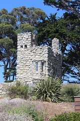 Hawk Tower, Carmel