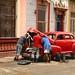 Cuba- La Habana
