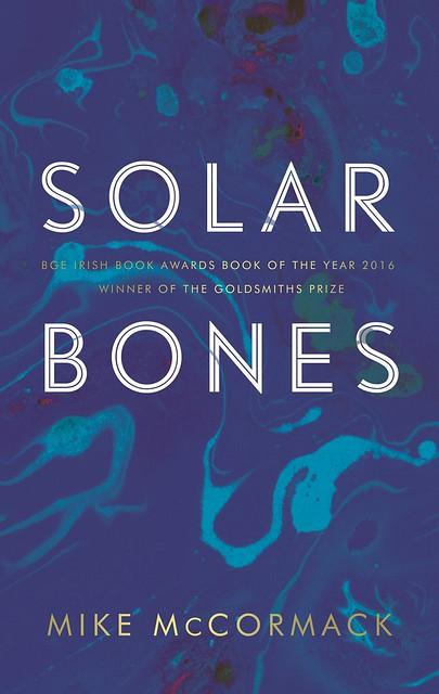 Mike McCormack-Solar Bones