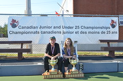 2017 Junior and Under 25 Championships