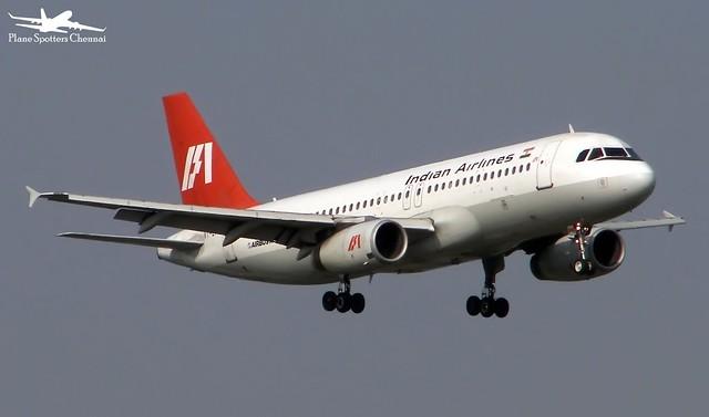 VT-EPM - Airbus A320-231 - c/n-75