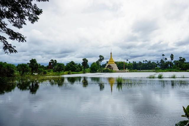 Ancient City - Mandalay