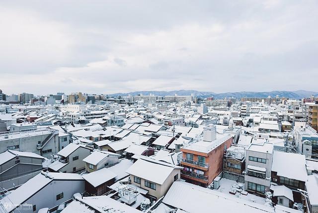 十年,京都四季 | 卷二 | 年月輪轉 | 34
