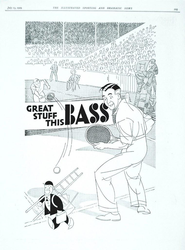 Bass-1929-tennis