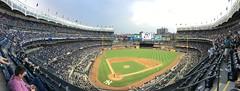 Red Sox @ Yankees