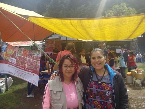 4a Feria del Hongo Tlahuica 2017. Lagunas de Zempoala. Actividades
