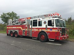 FDNY Ladder 78