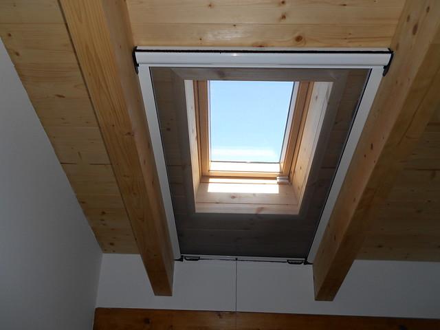 Zanzariere e tende per velux e finestre da tetto tende - Amazon zanzariere per finestre ...