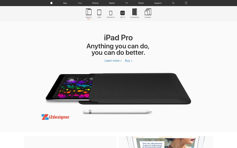 Xu hướng thiết kế tối giản