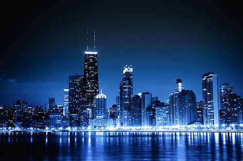 2017 Cyber Security Summit: Chicago