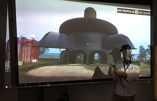 RezDays2017 - Virtual Reality Check mit Acer