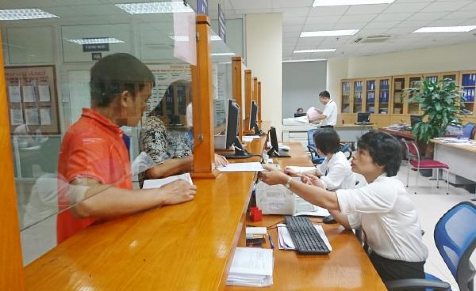 Ha Noi Taxation Department: Implementing e-tax refund for 102 businesses