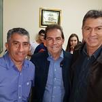 Ipiguá recebe emenda do deputado Paulinho da Força