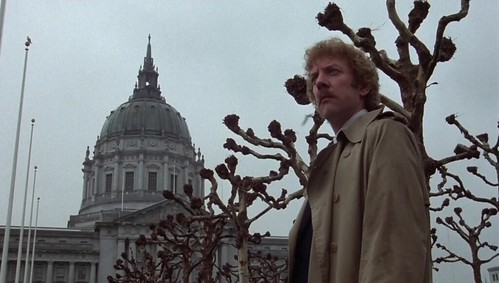 Invasion of the Body Snatchers - 1978 - screenshot 10
