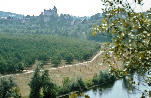 1990 Frankrijk Dordogne-070