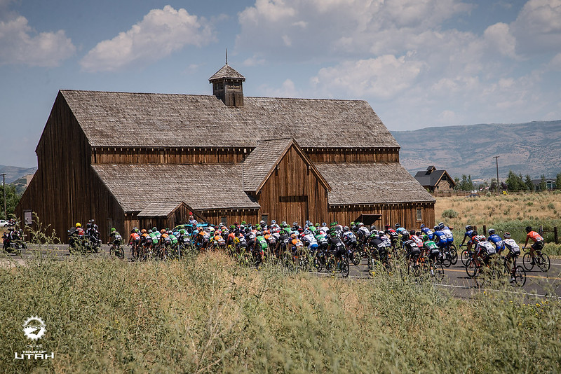 2018 Stage 4—Big Cottonwood Canyon