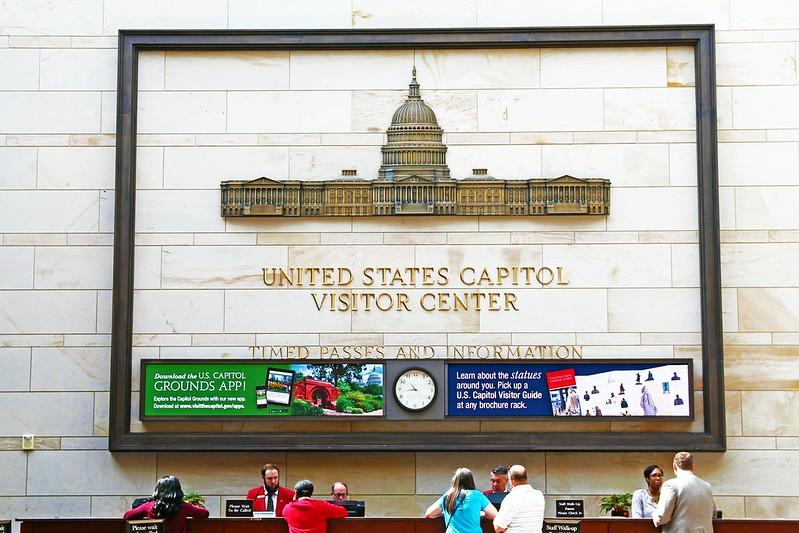 Roteiro de 4 dias em Washington DC - Estados Unidos