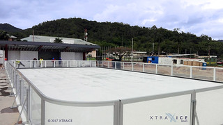 Synthetic Ice Rink in Trinidad y Tobago
