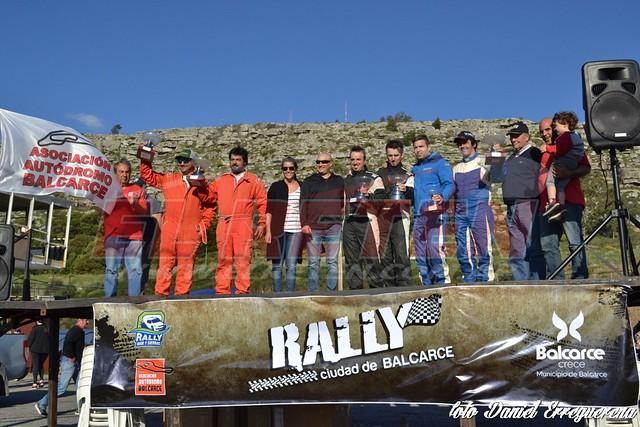 RALLY MAR Y SIERRAS - DOMINGO