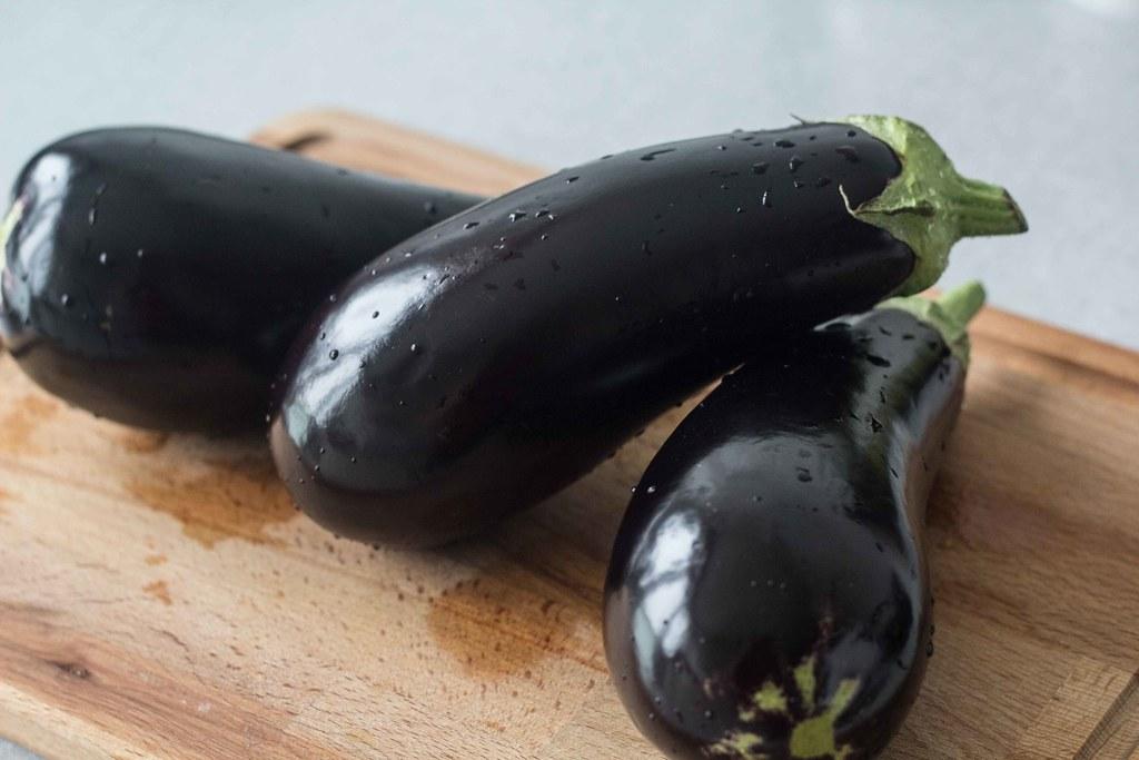 Aubergineruller med spinat og ricotta (4)