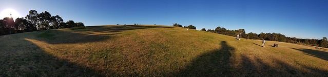 Sydney Park Panorama 15680px by 3680px - Samsung Galaxy Note 8 photo example (22)
