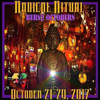 Radical Ritual 2017